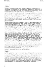 the best teacher in the world essay hot essays a great teacher essay