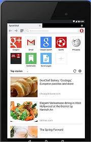 Opera mini is an internet browser that uses opera servers to compress websites in order to load them more quickly, which is also useful you can also download any type of file without trouble and save it to your device's memory. Download Opera Mini Web Browser For Android Majorgeeks