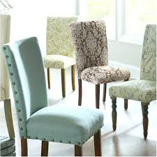 chair contemporary smart upholstery fabric dining room chairs high back