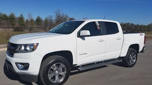 2015 chevy colorado z71. Unique 2015 SOLD2015 Chevrolet Colorado Crew Cab Z71 4x4 Summit White 3697500 Msrp  For Sale Lebanon TN  YouTube For 2015 Chevy R