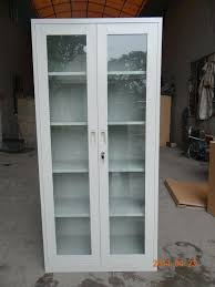 display cabinet with drawers architecture storage cabinet with glass door org intended for tall doors remodel