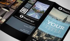 make tri fold brochure make tri fold brochure online