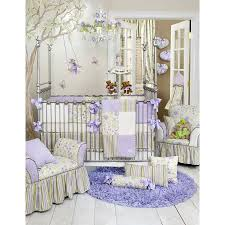 Lavender Nursery Beauty Purple Nursery Rug Editeestrela Design
