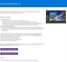 Windows 10 Manual Upgrade Installation Microsoft Community