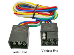 trailer plug wiring diagram 7 way solidfonts trailer plug wiring diagram 6 way nilza net