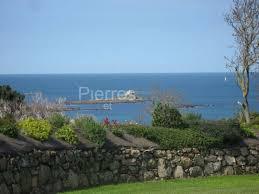 a vendre maison contemporaine avec vue sur la mer dans les côtes d armor