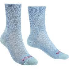 Bridgedale Light Hiker Socks Bridgedale Womens Hike Lightweight Merino Wool Walking Socks