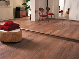 parquet floors and types of heating
