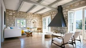 New Contemporary Rustic Interior In Croatia Decoholic Classy New Home Interior