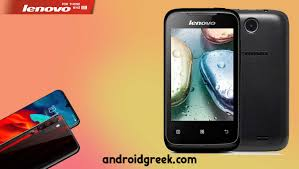 Download and Install Lenovo A269i Stock ...