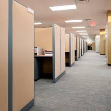 office divider wall. Floor-mounted Office Divider / Countertop Fabric Glass - 3000 Wall