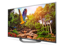 JVC DM65USR UHD LED/LCD TV Reviewed