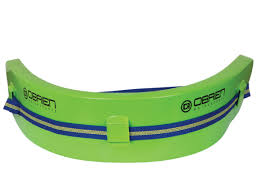 Obrien Vinyl Dipped Water Sports Belt Not Coast Guard Approved