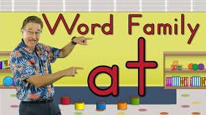 These worksheets help kids learn to use letters to make sounds and words. Word Family At Phonics Song For Kids Jack Hartmann Youtube