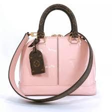 Louis Vuitton <b>Bags</b> | Sac Alma Bb Vernis <b>Lisse Bag</b> | Poshmark