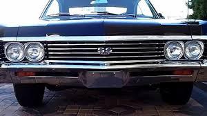1967 Chevrolet impala SS 427 At Celebrity Cars Las Vegas - YouTube
