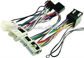 molex 4 2mm 20 pin custom wiring harness for cars molex 4 2 molex 4 2mm 20 pin custom wiring harness for cars