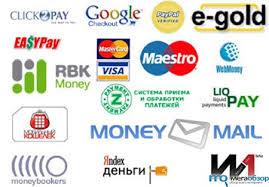 ru Электронные деньги виды и особенности