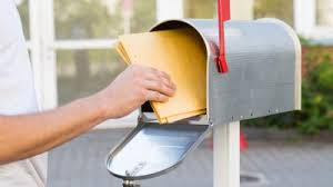 Wave Of Mailbox Thefts Hits Thurston County Police Say Q13 Fox News