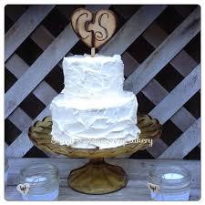 10 Rustic Small Wedding Cakes Photo Pinterest Rustic Wedding Cakes