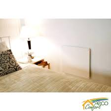 econo heater smart heat wall with thermostat