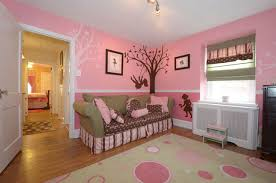 Little Girl's Room traditional-bedroom
