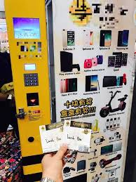 Why Are Vending Machines Bad Amazing M'sian Spends RM4848 To Buy All Prizes In Mystery Vending Machine