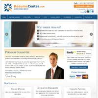 Top    CV   Resume Writing Services        Reviews  Costs  amp  Features Resume Center image