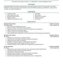 Hostess Job Description For Resume Wonderful 9015 Hostess Job Description Resume Host Samples Formidable Radio