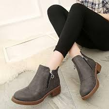 product images gallery neworldline designers women ankle boots flat