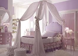 Sample Photos of Cute Teen Girl Canopy Bed Set by Dolfi | javaca .