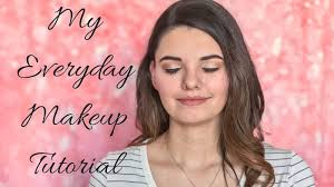 several of you had been requesting a makeup tutorial video so i did a poll over on my insram asking if you wanted to see my everyday routine or if you