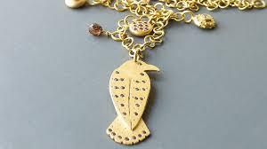 ethical fairtrade jewellery