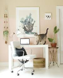 colors for home office. home office benjamin moore precocious 051 and moccasin 1059 colors for k