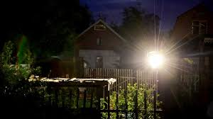 Powerful Solar Landscape Lights Top 7 Brightest Solar Spot Lights For Your Outdoor Space 2020