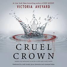 cruel crown the red queen series pdf epub cruel crown