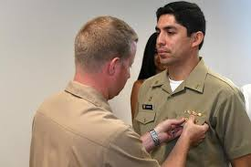 The Navy Is Making It Tougher To Earn A Surface Warfare Officer Pin