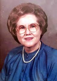 Alma Hilton Obituary - Denison, TX