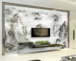 Beibehang Custom Behang Home Decoratieve Muurschildering Chinese