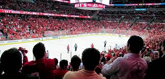 Washington Capitals Caps Tickets 2019 20 Vivid Seats