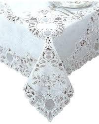 70 inch round vinyl tablecloth vinyl lace tablecloth crochet vinyl lace rectangle tablecloth inch round vinyl