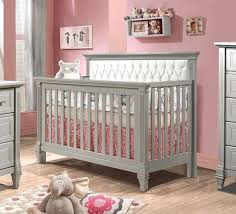 upholstered crib white convertible crib with white tufted panel baby room rugs nz