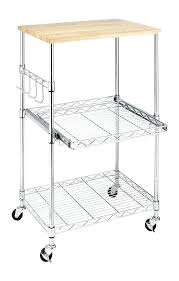kitchen utility cart. Utility Carts For Kitchen Medium Size Of Island Cart Microwave Stand Table .