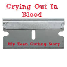 Teens Talk About Cutting