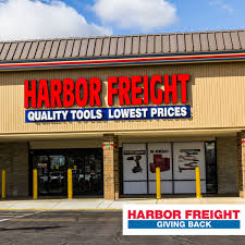 harbor freight front