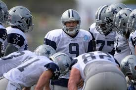 Cowboys First Depth Chart Of 2016 What Does It Tell Us
