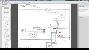 ge oven control wb27t10264 i just bought erc3 ge m pwb for those tabs are closed by the control during self clean so it is basically just a switch the aux terminals will not be used see the schematic below