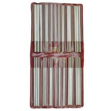 Details About Measuring Wire Set 48pcs In 16 Different Size With Conversion Chart Thread Chart