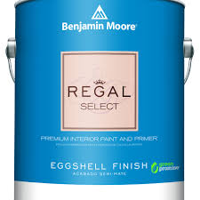 best overall paint for interior walls benjamin moore regal select