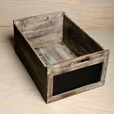 chalkboard baskets baskets with chalkboard labels extra large chalkboard wooden box wicker baskets with chalkboard labels